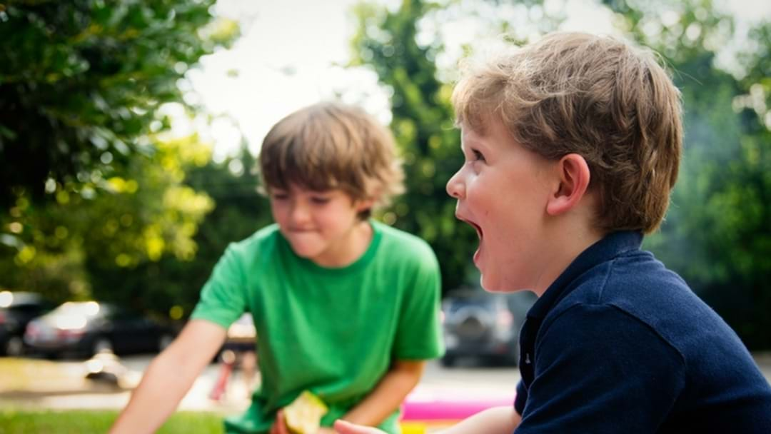 Healthy ways to keep your kids amused this summer