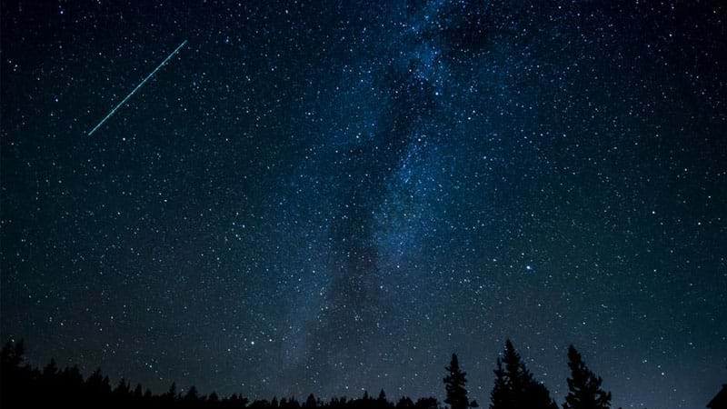 Magnificent Geminid meteor shower to light up UAE sky
