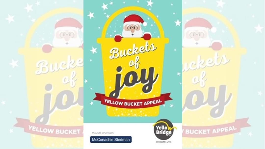 Christmas Elves Pack 300 'Buckets of Joy'