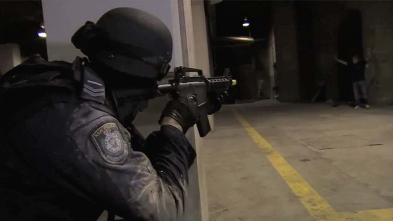Article heading image for NSW Police To Be Armed With High-Powered Semi-Automatic Rifles