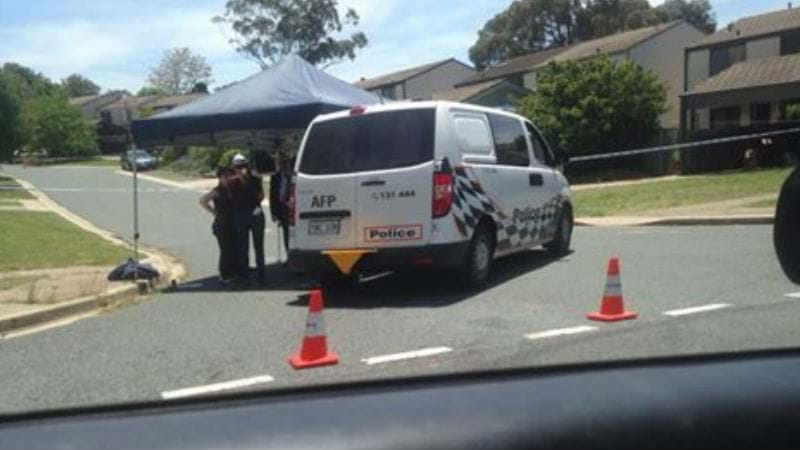 Article heading image for MYSTERIOUS DEATH IN RIVETT