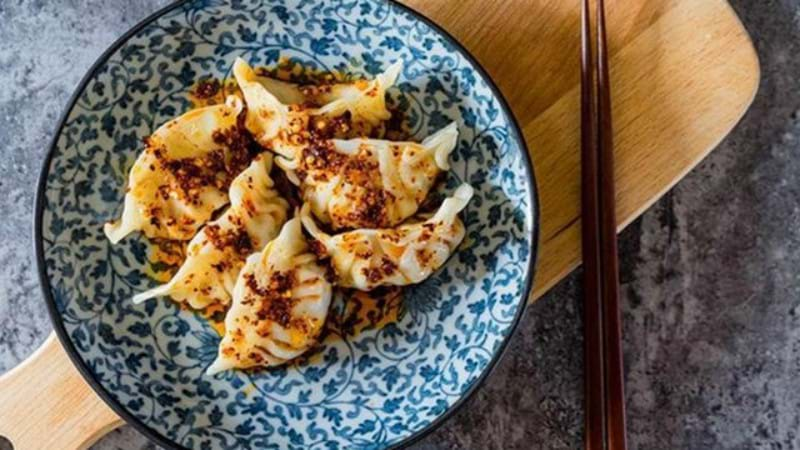 Article heading image for Ohhh boy, there's a dumpling festival coming to Brisbane