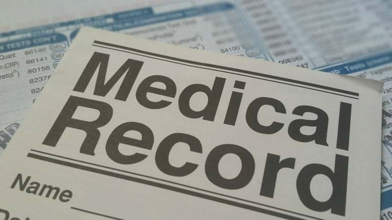 Your Medical Records Could Have Been Exposed In A Health Department Error