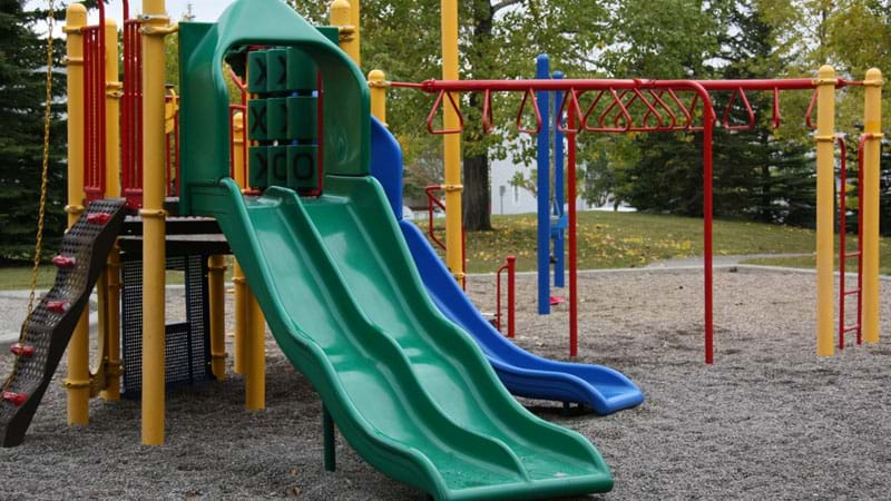 Article heading image for Child Injured In Fall From Play Equipment At Sydney Park