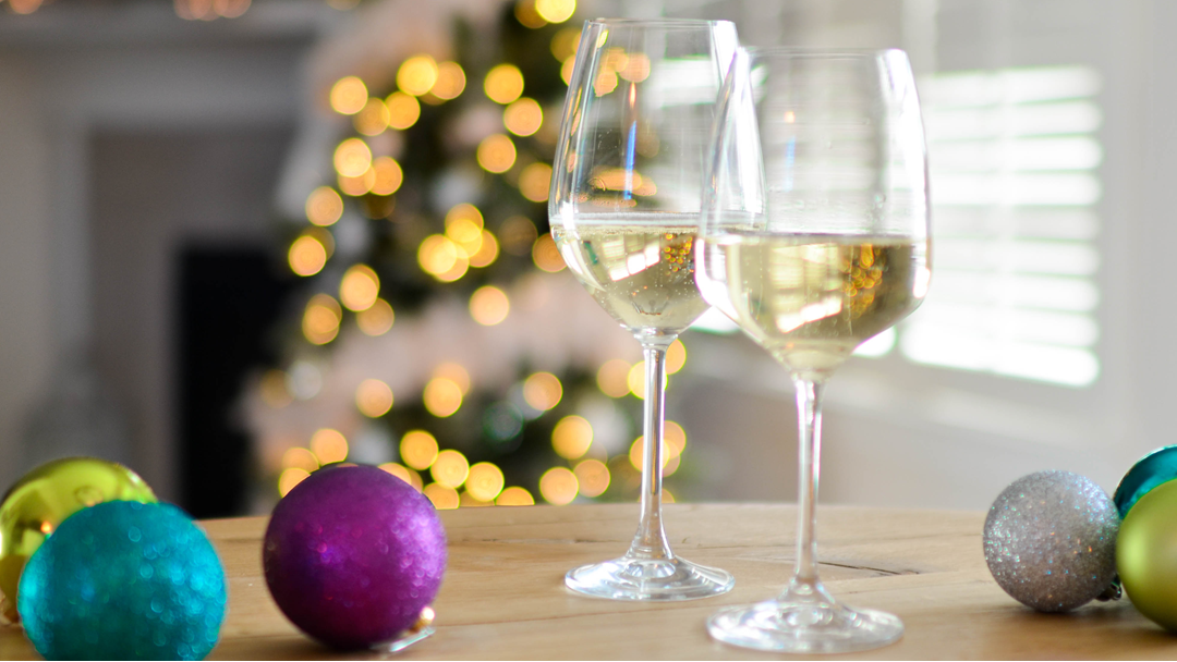 There Is A Huge Wine Sale On Friday Just In Time For Christmas