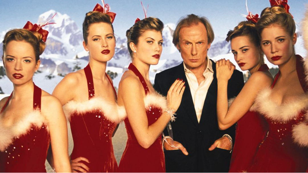 Cinema Nova Is Hosting A Screening of 'Love Actually' On Christmas Eve