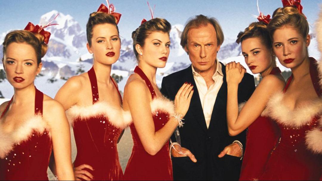 Cinema Nova Is Hosting A Screening of 'Love Actually' On Christmas Eve