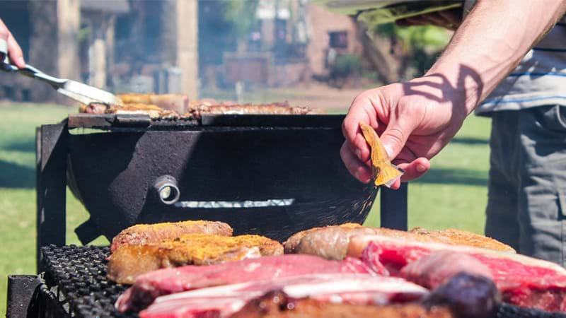 Article heading image for The Best Places In Sydney To Have A Barbecue Picnic!
