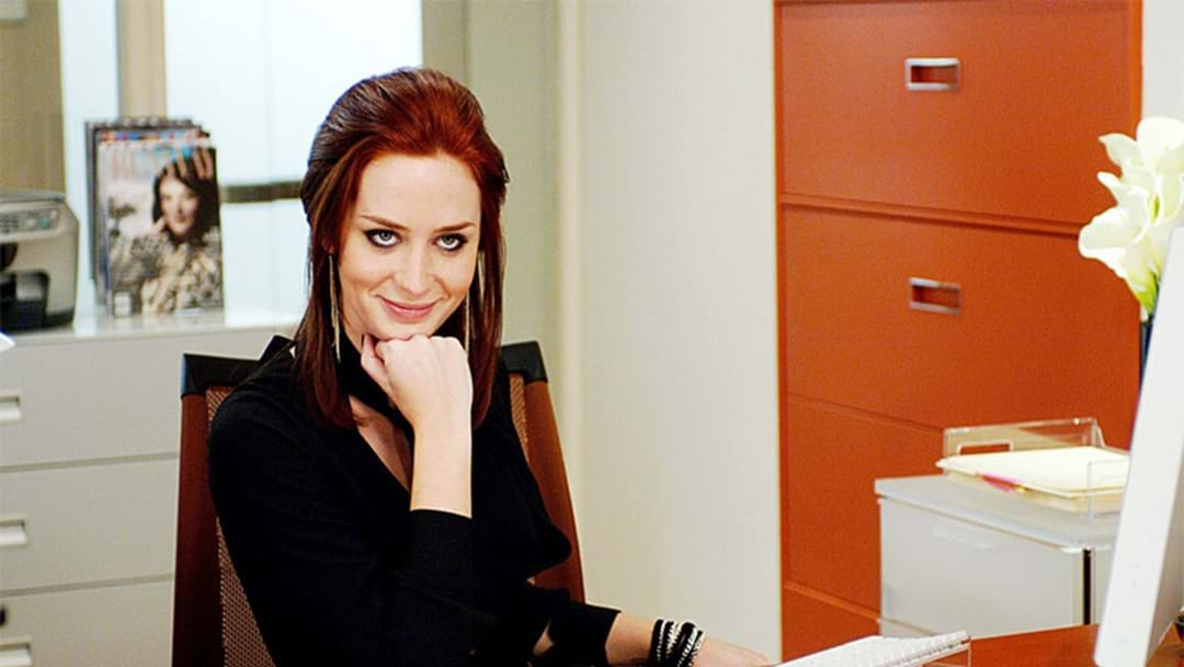 Another 'Devil Wears Prada' Book Coming & It's Emily's Time To Shine!