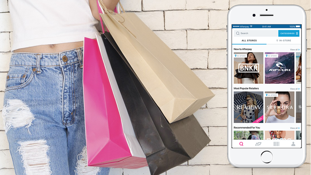 These Shops Will Now Let You Afterpay In-Store