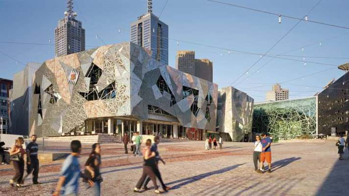 Article heading image for Federation Square To Get Apple Store
