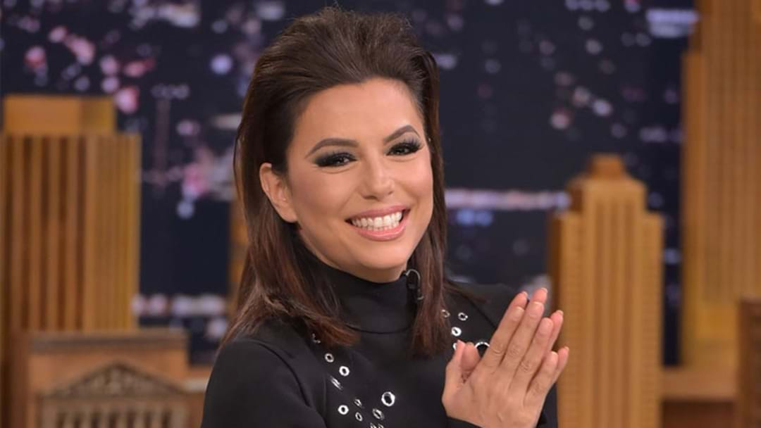 Eva Longoria Has Given Birth To Her First Child!