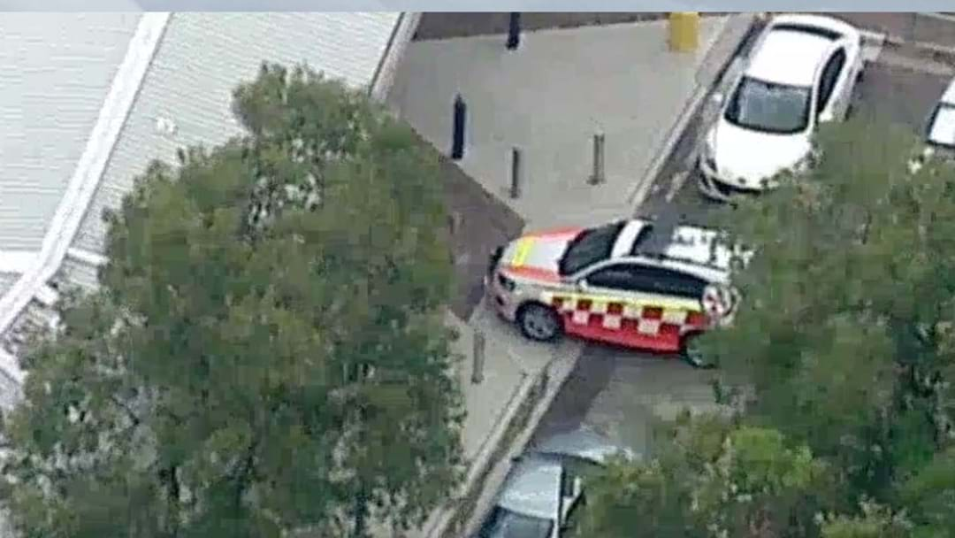 Group Of People Including Two Babies Trapped In Sydney Train Station Lift