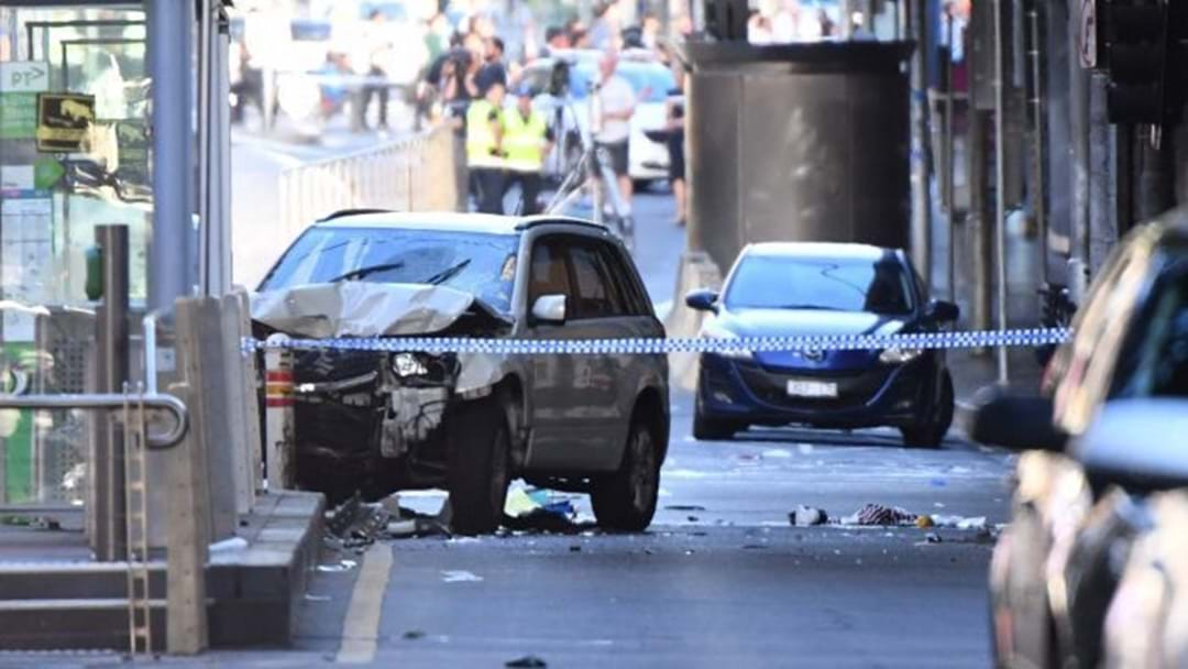 Car rampage won't happen at Comm Games: organisers