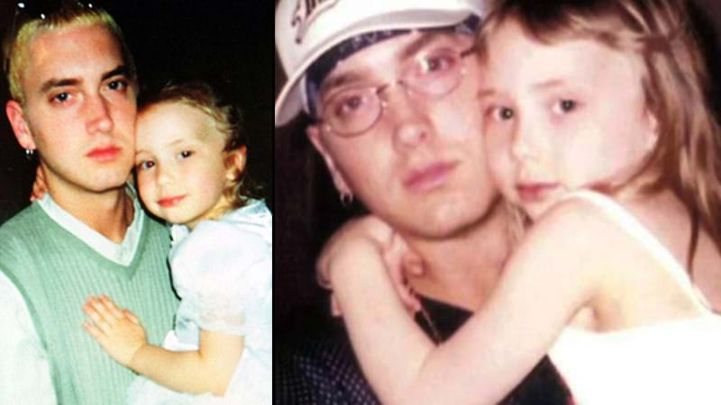 Article heading image for Eminem's Daughter Hailie Is All Grown Up On Her 22nd Birthday