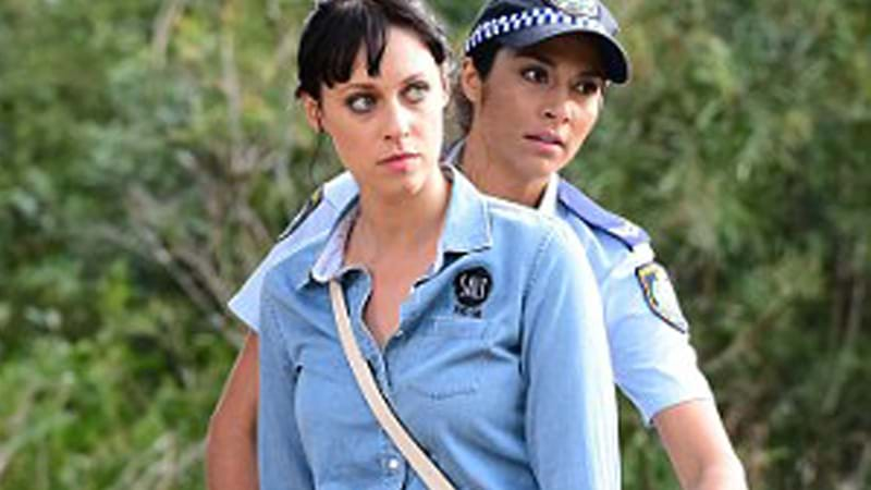 Jessica Falkholt and sister Annabelle fighting to life after vehicle crash