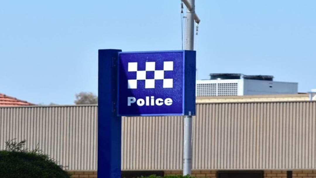 14-Year-Old Boy Punched by Man Fleeing Police