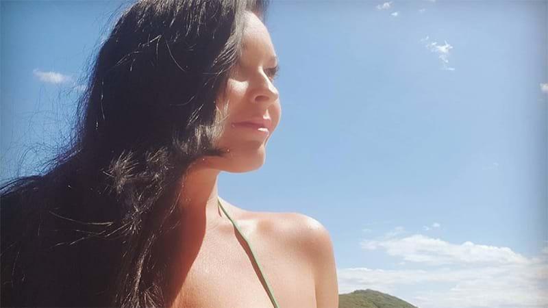 Schapelle Corby releases pop song on Instagram