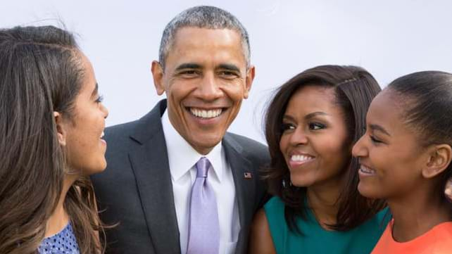 Article heading image for The Obamas Sign Huge Deal To Create Original Films & TV Shows For Netflix, World Rejoices
