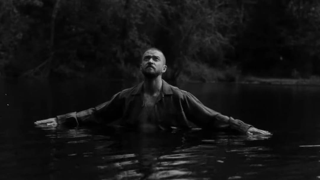 Justin Timberlake Will Have New Music Dropping This Friday!