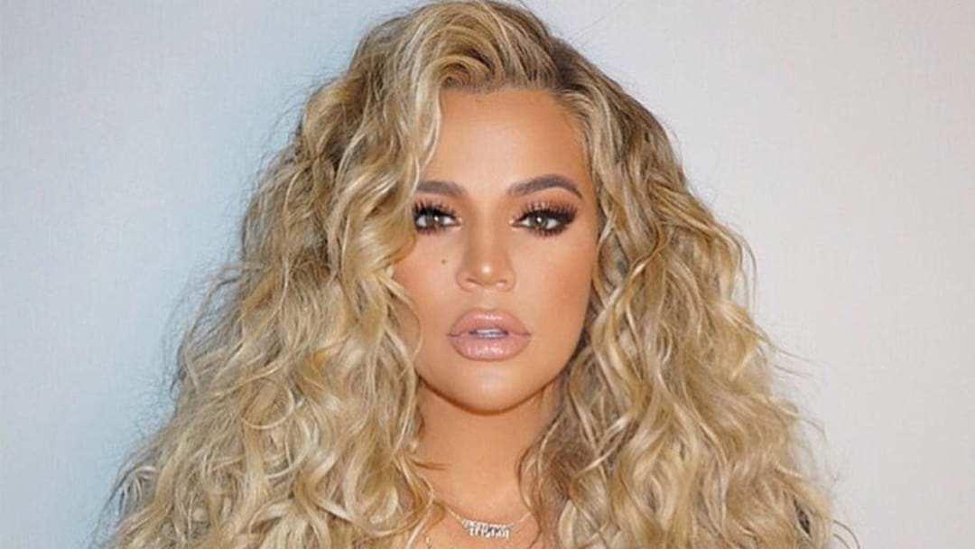 Khloe Kardashian Has Revealed The Name Of Her Baby Daughter!