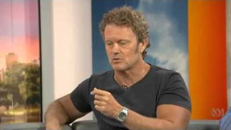 Two more accuse Craig McLachlan