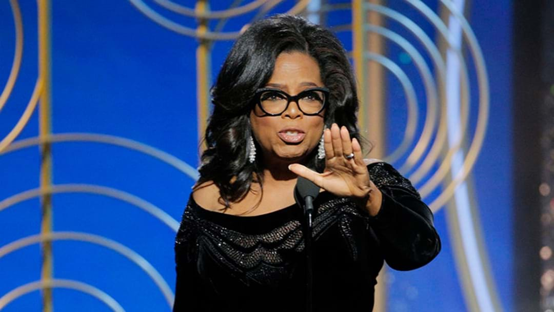 Oprah 2020: Will Oprah Be The Next US President?