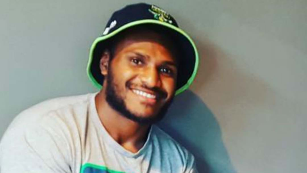 RAIDERS SET UP KATO OTTIO MEMORIAL FUND
