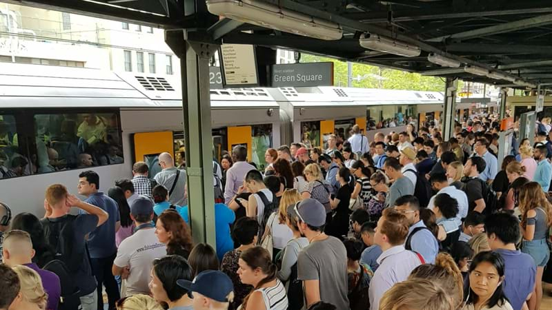 Sydney train strike WON'T go ahead