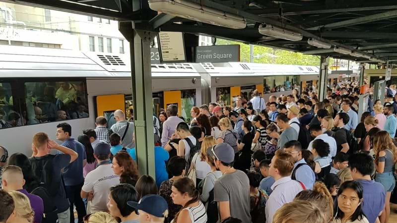 Sydney train strike WON'T go ahead
