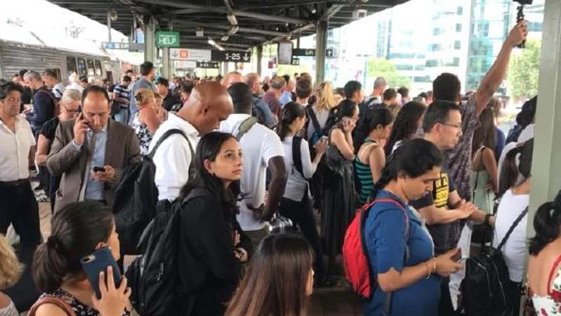 No Train Fares Will Be Refunded After Two Days Of Sydney Chaos
