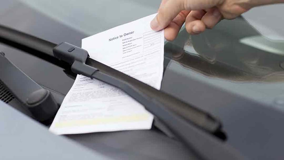 A Whopping $860K was Issued in Parking Fines in Toowoomba Past Financial Year