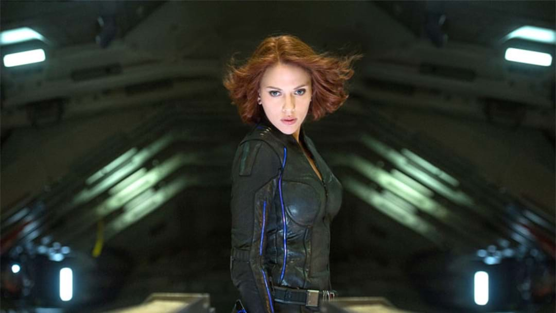 Black Widow Is Finally Getting Her Own Movie But It Took Way Too Long
