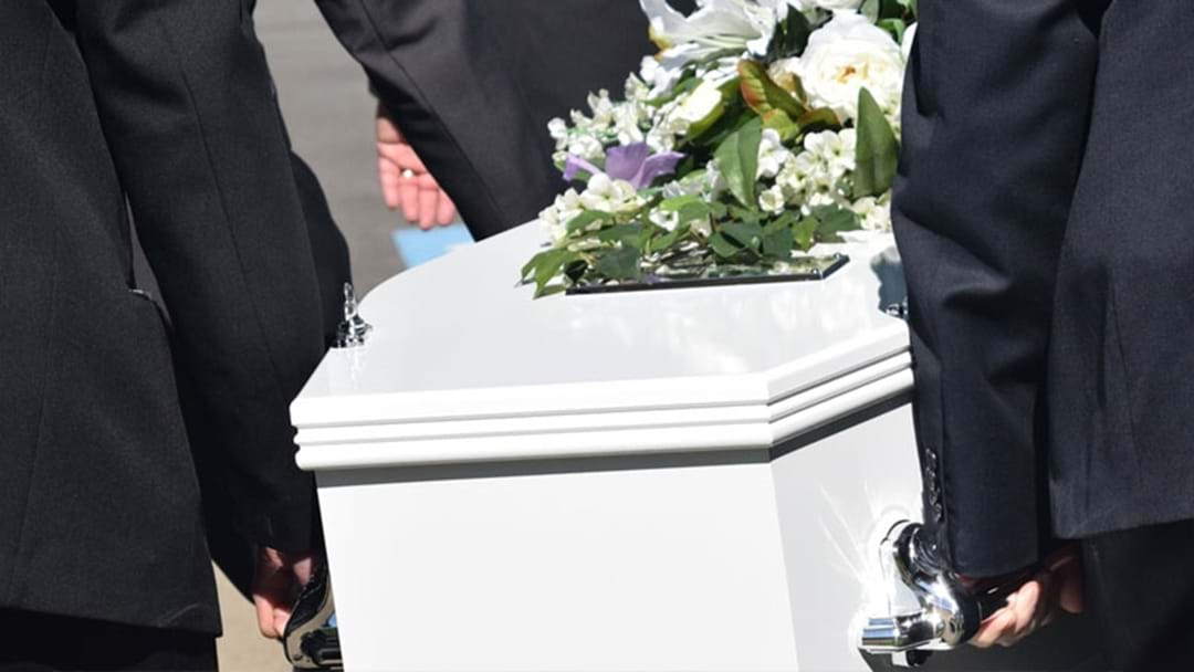 Police Investigating Claims Grandmother's Coffin Swapped For Cheap Pine Box During Cremation