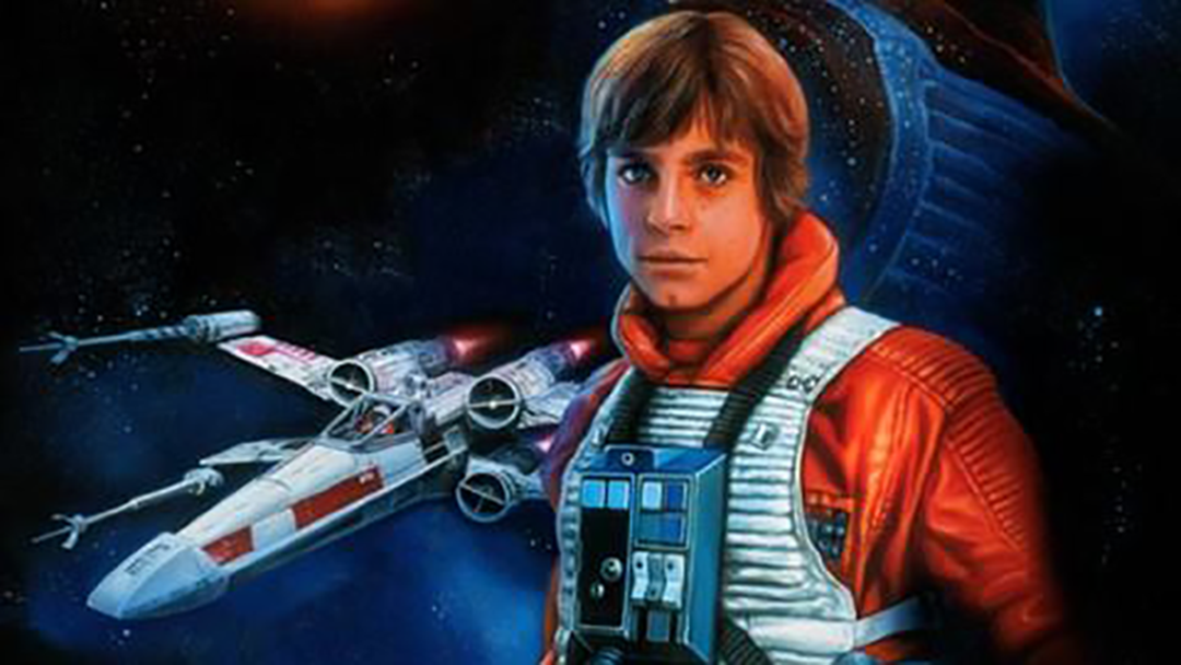An Exclusive Star Wars Exhibition Has Arrived In Melbourne
