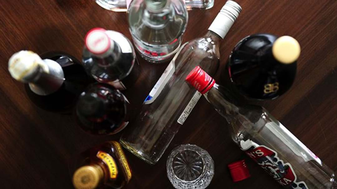 More Teens Are Ditching Alcohol Than Ever Before