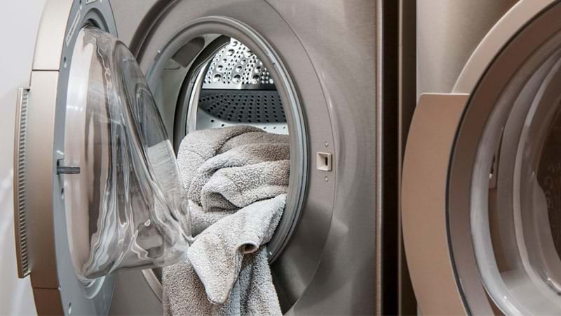 Article heading image for Odds Are You're Not Washing Your Towels And Sheets Enough