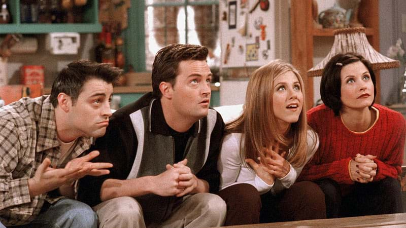 Article heading image for Get Ready To Test Your Knowledge At Sydney's 'Friends' Trivia Night