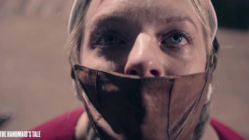 The Haunting Trailer For 'The Handmaid's Tale&#39 Season 2 Is Out