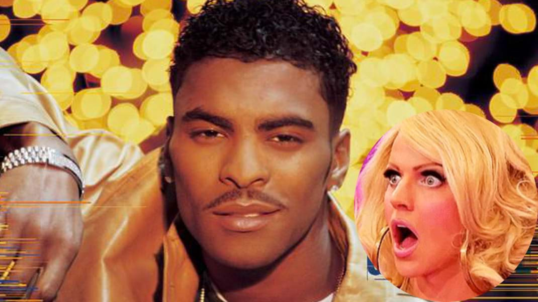 Article heading image for Ginuwine Has Revealed His Real Name And It's Straight Out Of A Nursery Rhyme