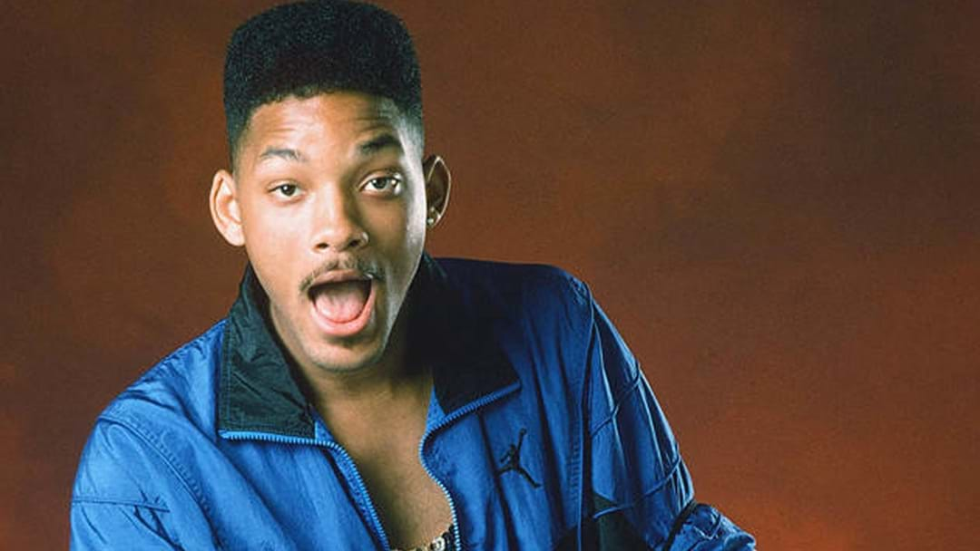 Will Smith Is About To Release New Music Because The World Needs It!
