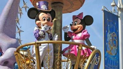 Win a Disneyland Trip As A Hit105 VIP!