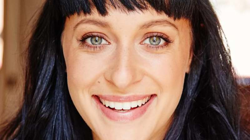 Australian Actress Jessica Falkholt Has Passed Away