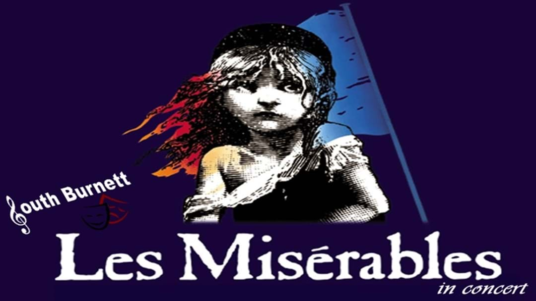 Les Miserables Audition Session in Kingaroy
