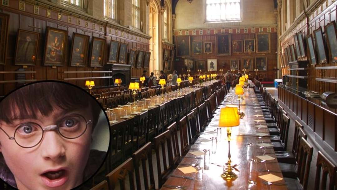 A Harry Potter Themed Brunch Is Coming To Melbourne!