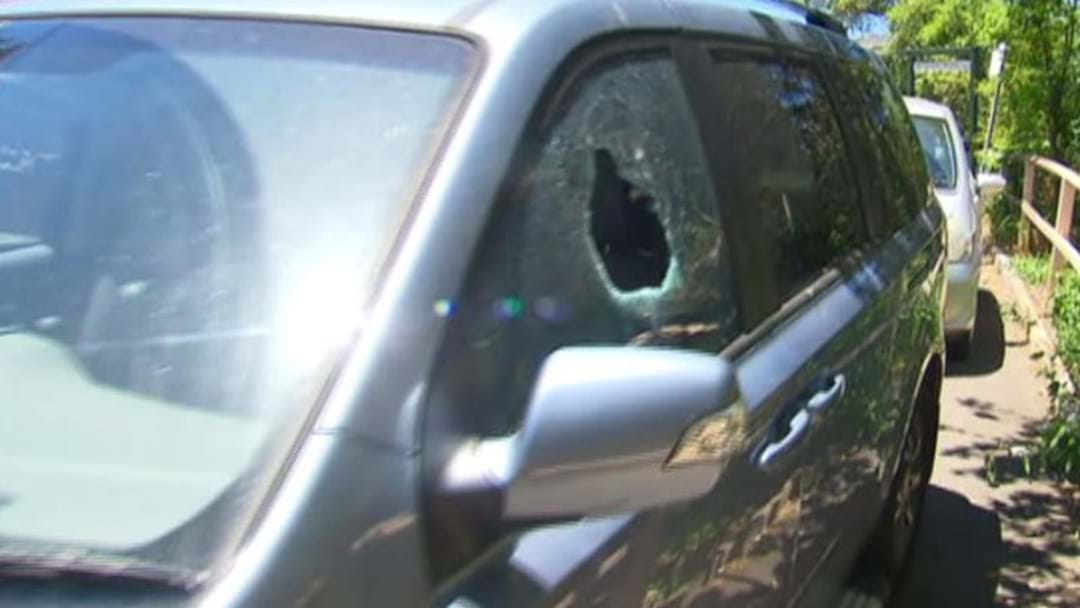 Father Who Left Toddler Locked In Car Was Confused After A 'Rough Night'