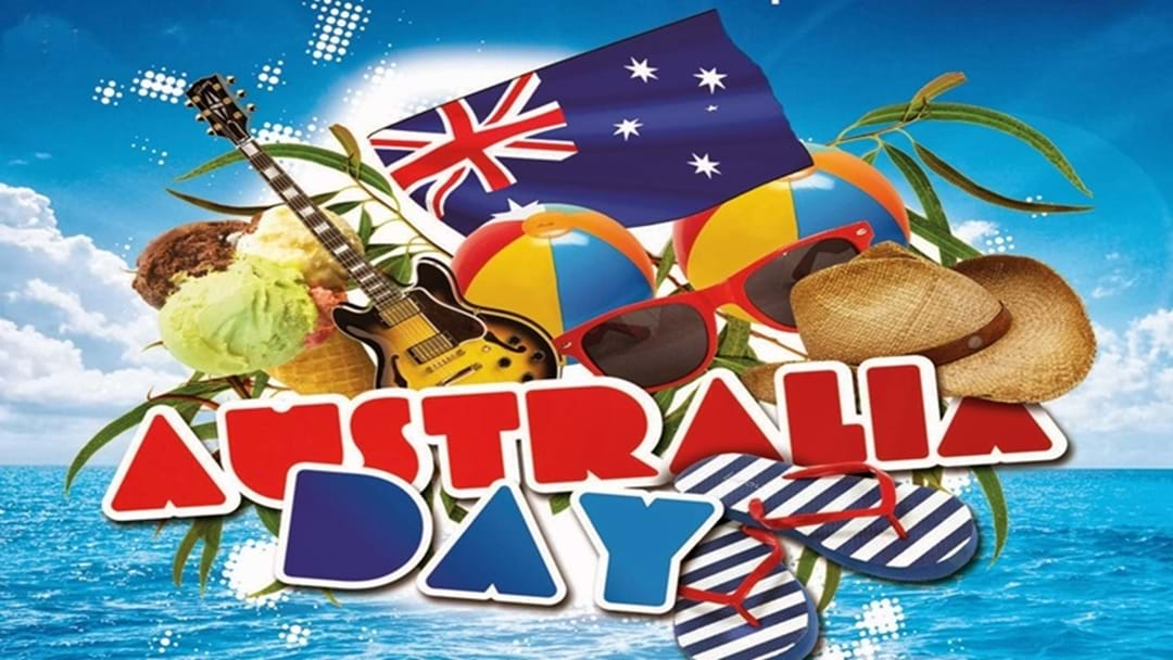 Aussies Rejoice – It's Australia Day!