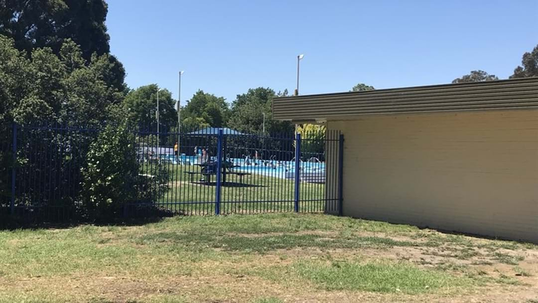 Traralgon Outdoor Pool To Host Major Event For Australia Swims Campaign