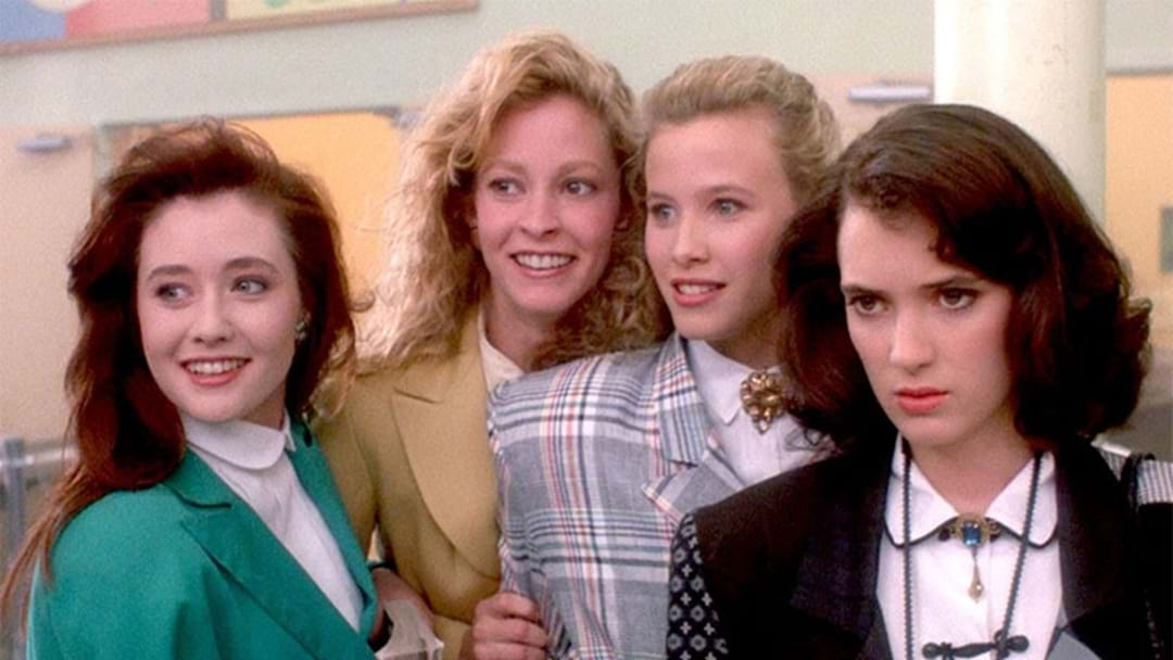 The Trailer For the 'Heathers' TV Reboot Has Just Drooped & A Lot Has Changed