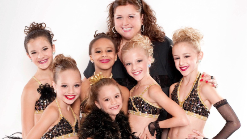 Article heading image for You'll Never Believe How Grown Up The Dance Mom Girls Are Now!